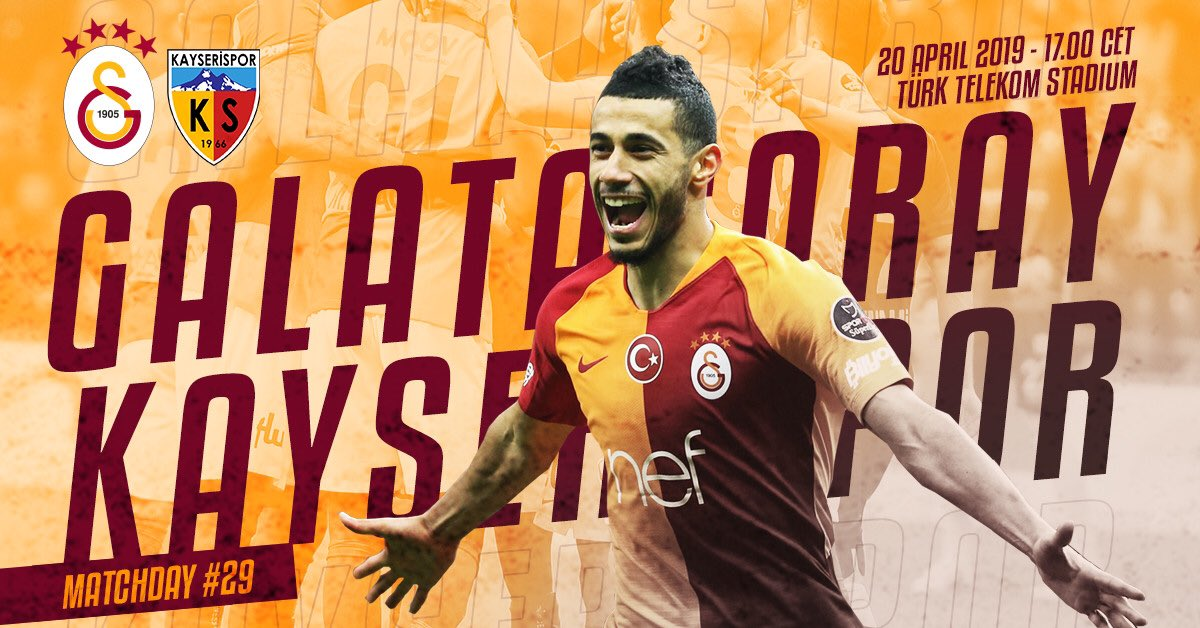🔥 Matchday! 🔥 #GSvKYS