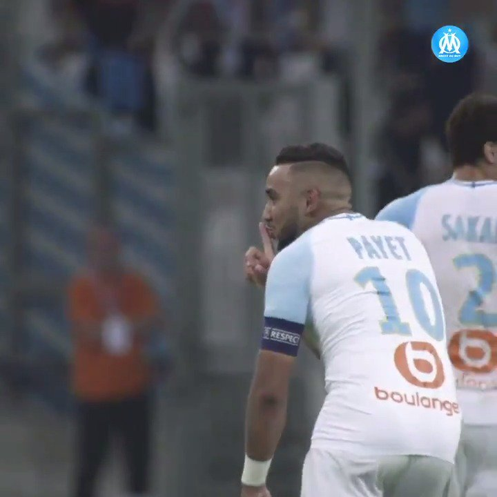 Olympique de Marseille's photo on #EAGOM