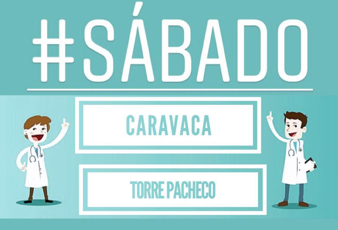 #FelizSábadoSanto☔️🌧🅰️🅱️🆎🅾️👉todos son necesarios..el tuyo también!!Nos puedes encontrar en: 📌#Caravaca (Hospital Comarcal del Noroeste)                               ⏱de 9:30 a 14:00h 📌#TorrePacheco (centro de salud )                                      ⏱de 9:30 a 14:00h