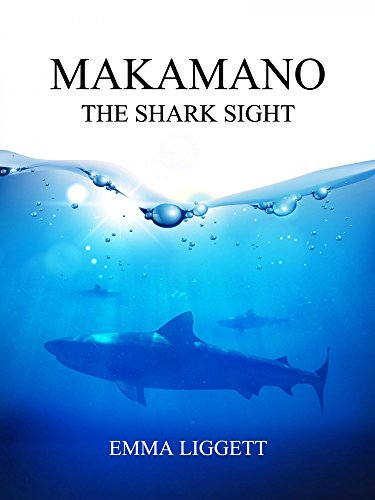 #amreading A young adult novel about finding your family, sharks, and magical powers.  Makamano: The Shark Sight by Emma Liggett   https://www.amazon.com/Makamano-Shark-Sight-Emma-Liggett-ebook/dp/B079J5SLDD/ref=sr_1_1?keywords=makamano&qid=1548099391&sr=8-1…  #IARTG