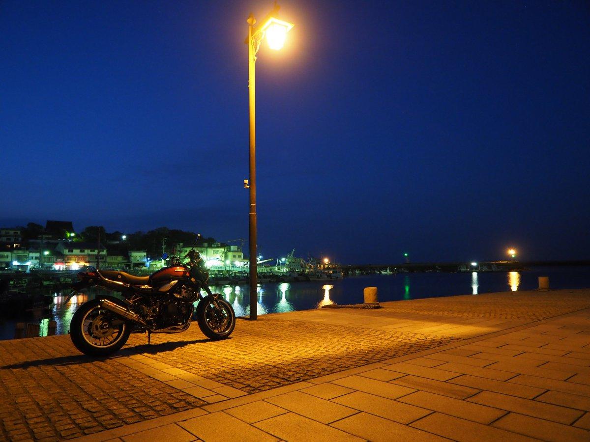 鞆の浦 #Z900RS