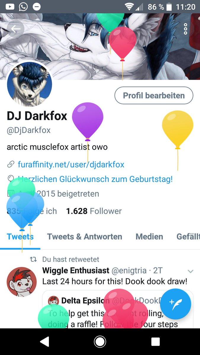 Anupap Kasook On Twitter Glückwunsch Zum Geburtstag Dj