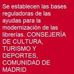 Image for the Tweet beginning: #España #ayudas #subvenciones #asesoría #empresas