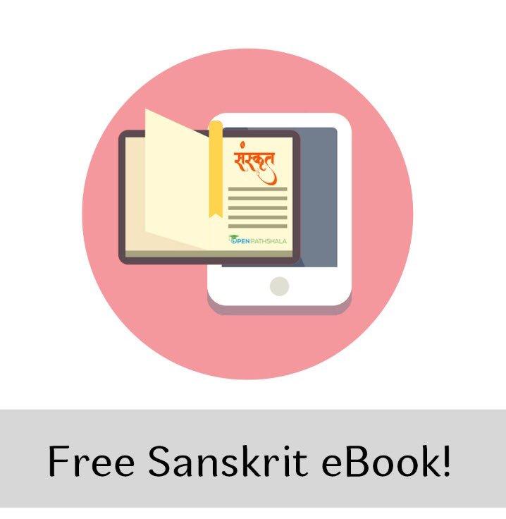 Learn Sanskrit Ebook