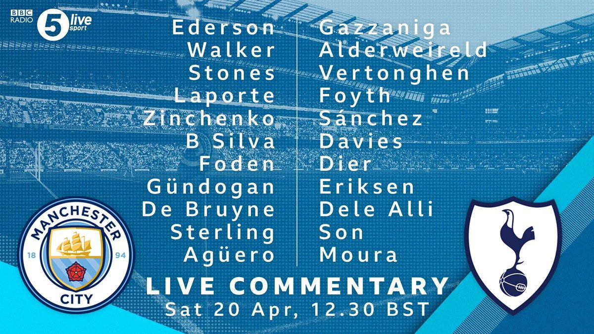BBC 5 Live Sport's photo on ben davies