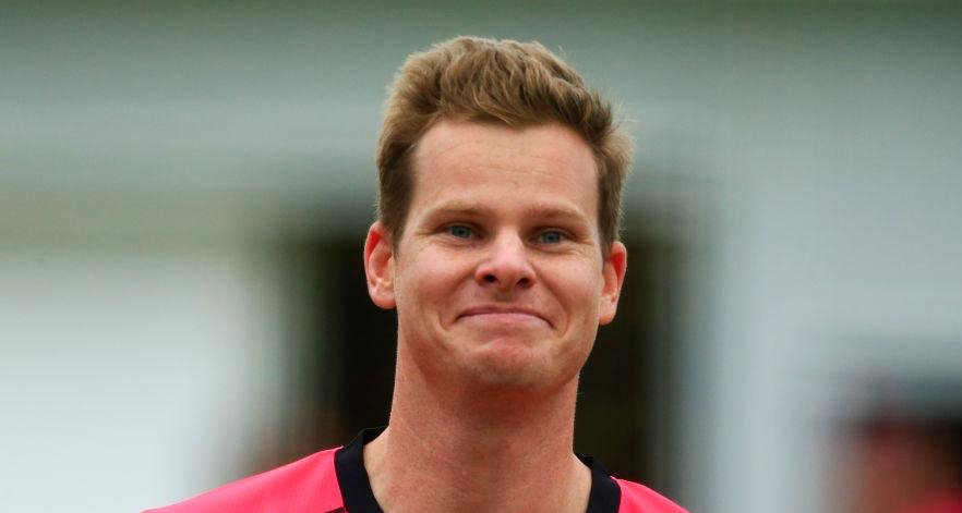 Steve Smith is taking over the captaincy duties at Rajasthan Royals for the rest of this season&#39;s #IPL.   FULL STORY   http:// bit.ly/SmithRR  &nbsp;  <br>http://pic.twitter.com/34bVcilLrL