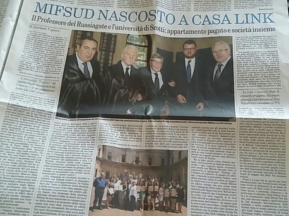Gianluigi Saccomani's photo on Italiano