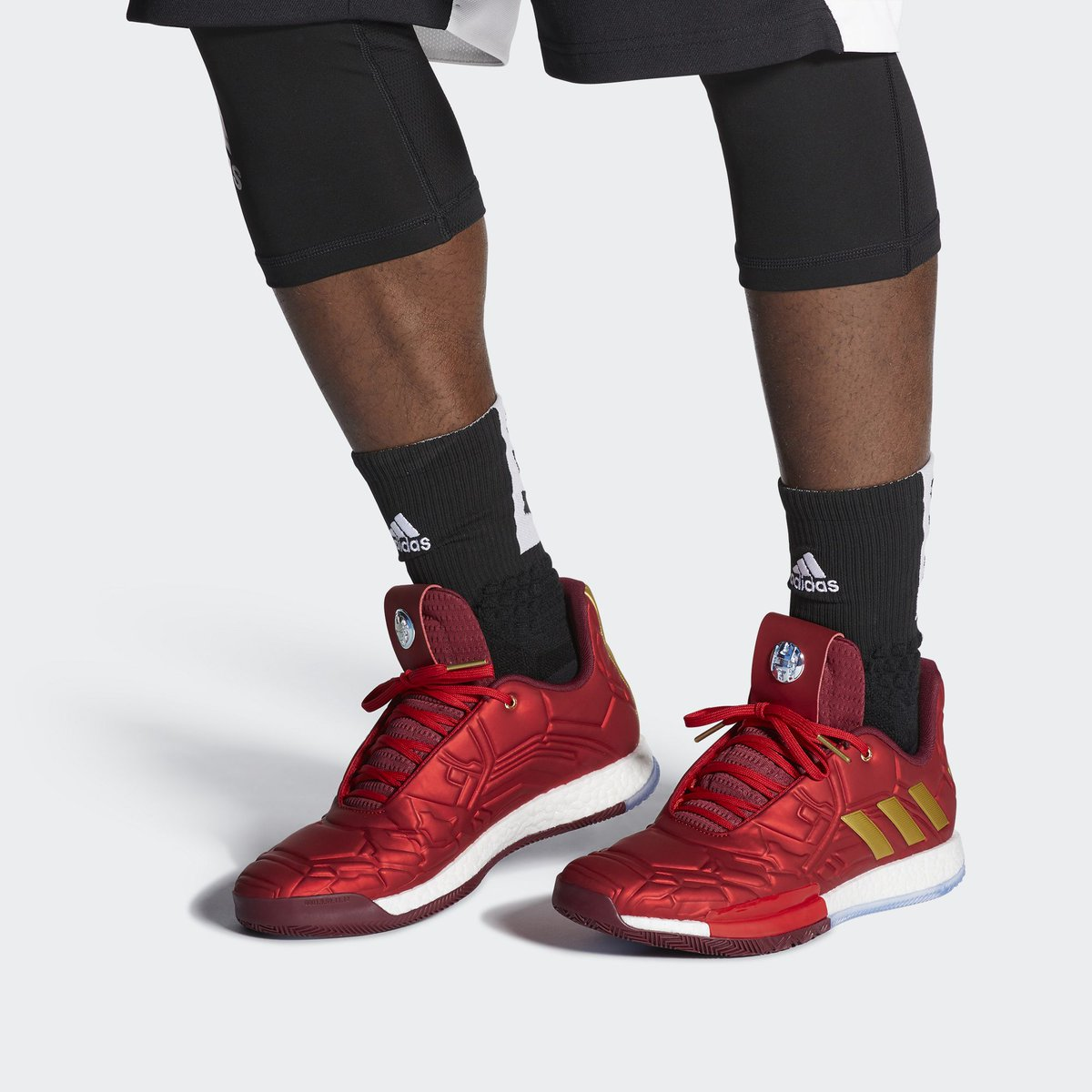 "los angeles fcdd7 72e71 3 and ""Black Panther"" Dame 5, releasing in the  Marvel x  adidasHoops  Avengers Pack next Friday, April 26. Sign up for email updates direct from  adidas  ..."