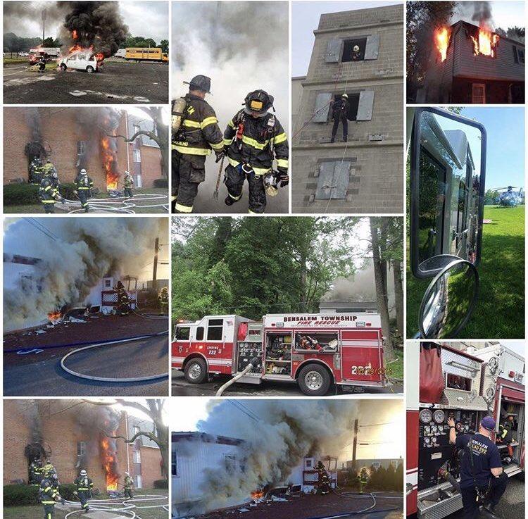 Bensalem Fire Rescue (@Bensalem_Fire)   Twitter