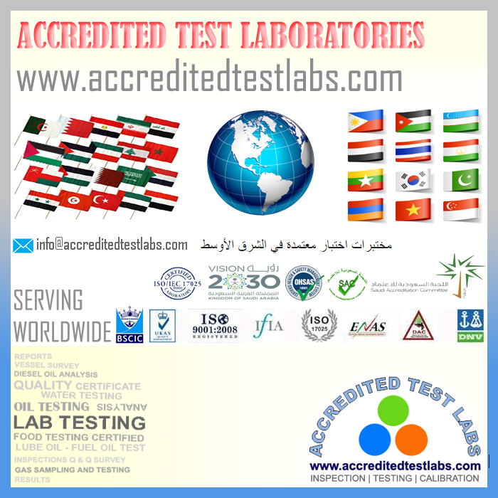 Accredited Test Labs (@AccreditedLabs) | Twitter
