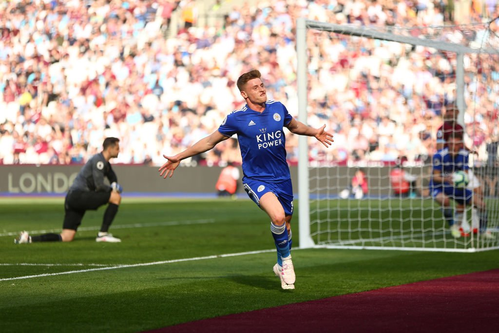 BBC Sport's photo on Leicester