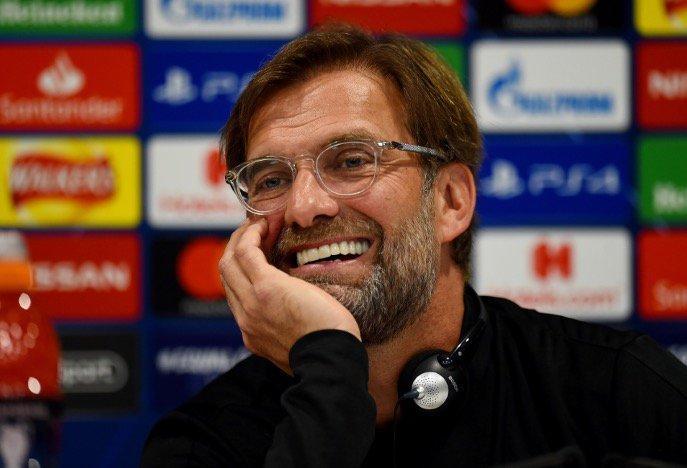 Menyongsong Liverpool vs Huddersfield, Klopp Menunggu Kepastian Cedera Fabinho