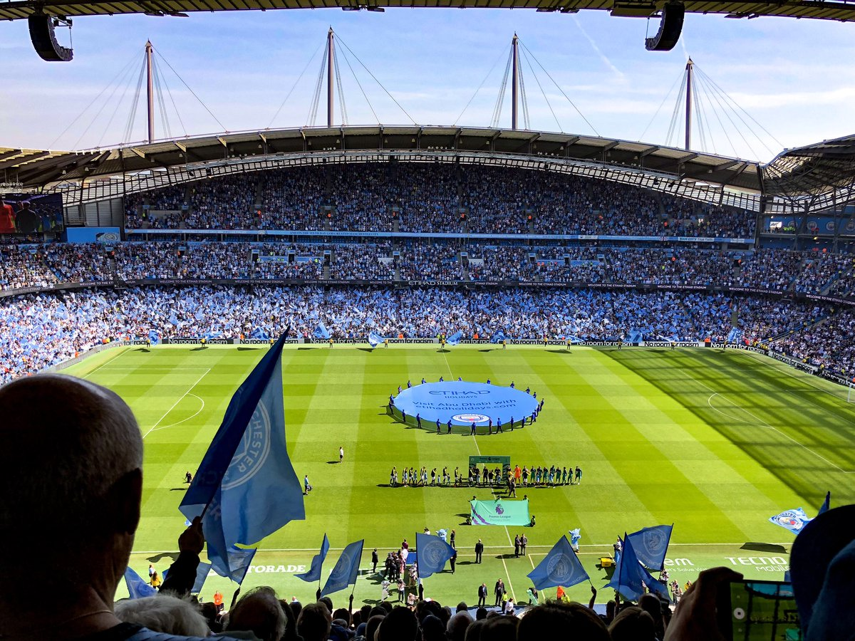 Another 3 points! #COMEONCITY #MCFC
