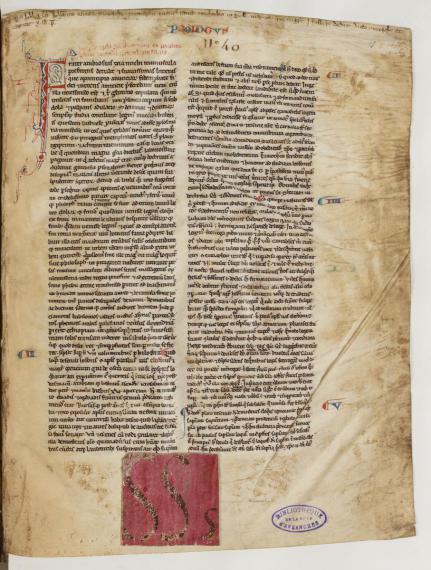 Découvrez la bibliothèque virtuelle de l'Abbaye du Mont Saint-Michel https://www.actualitte.com/t/uaagukFY  @mt_saintmichel @Mont_StMichel @RegionNormandie @NormandieActu  @Normandie_Livre @normandie @normandieuniv  #MontSaintMichel   😮😮 #patrimoine #virtuel #manuscrits #bibliothèque