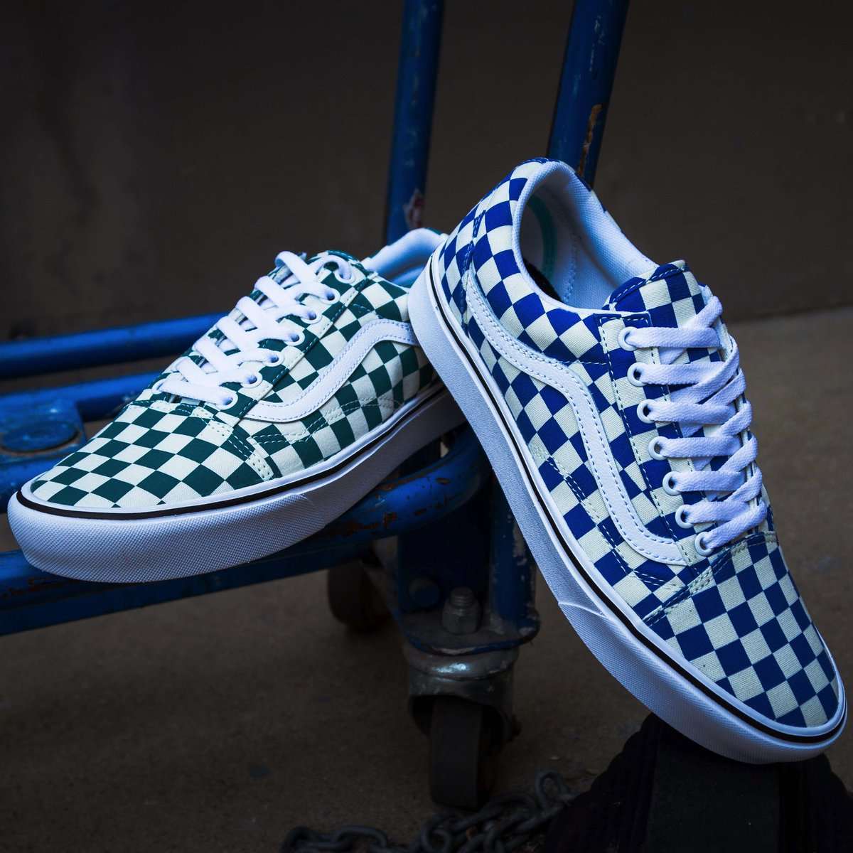 cb9109d37503 Checkerboard reinvented  ComfyCushVans Shop all your favorite styles on  http   Shiekh.com http   ow.ly dQwC30otZFa http   ow.ly CE4i30otZFq  vans   sneakers ...