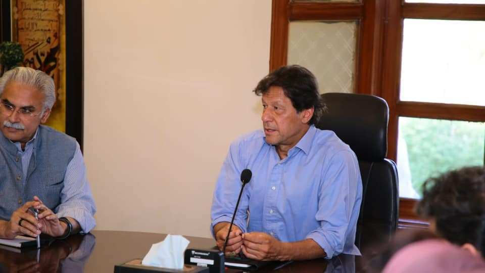 No more Relaxation says PM IK to Cabinet https://newsupd.com/2019/04/20/no-more-relaxation-says-pm-ik-to-cabinet/ …