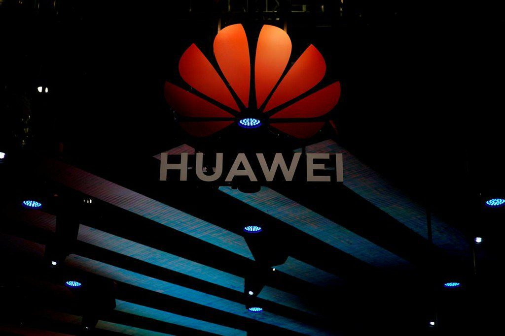 U.S. intelligence says Huawei funded by Chinese state security: report https://reut.rs/2Gvyuaa