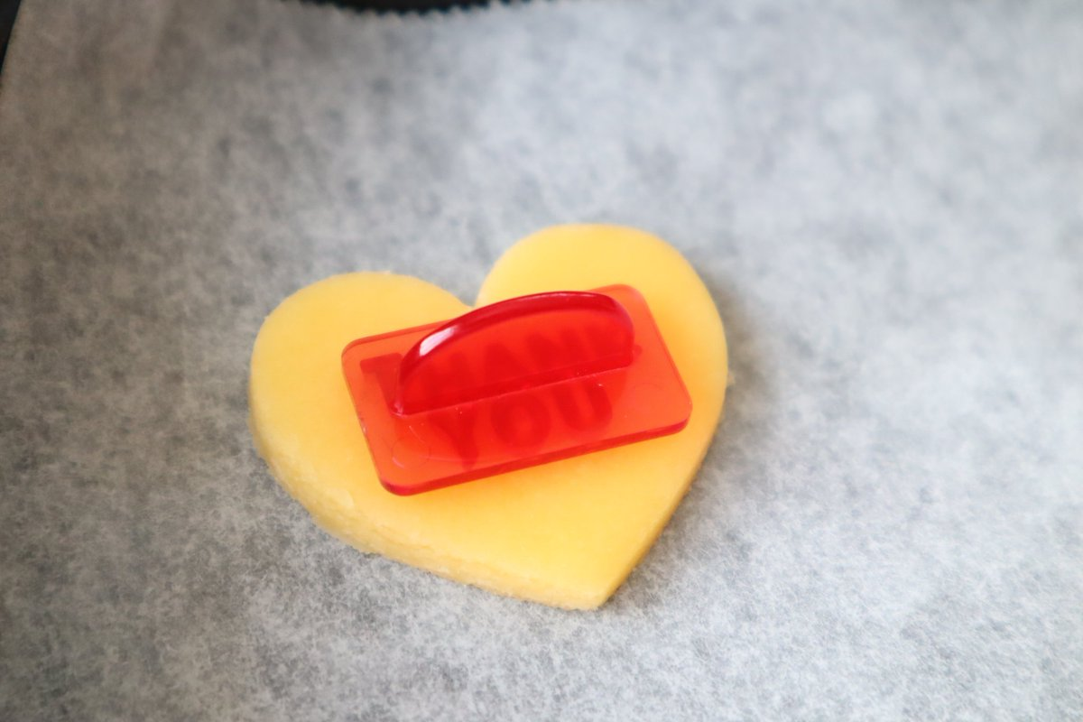 test ツイッターメディア - クッキースタンプって  メチャクチャかわいぃじゃんっ☆  って今さら気付いたっ  #セリア #クッキースタンプ #クッキー #お菓子作り好きな人と繋がりたい https://t.co/BcGlcnDR7N