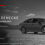 Image for the Tweet beginning: .@VWGroup's Michael Denecke joins #RedHat's