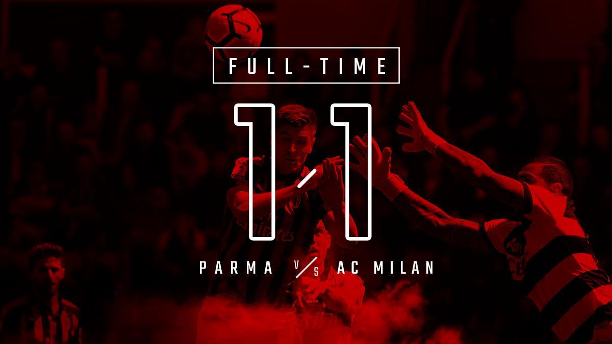 Parme-Milan AC