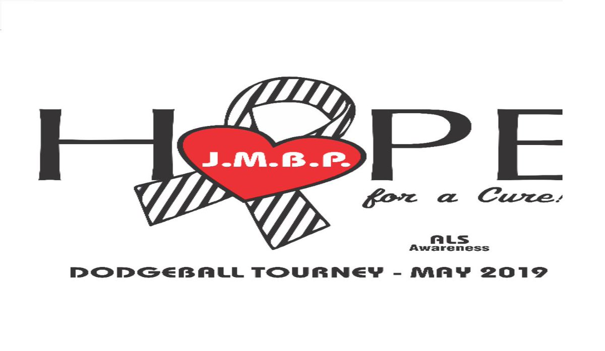 DODGEBALL TOURNEY - May 25 - benefit Jill Pisano