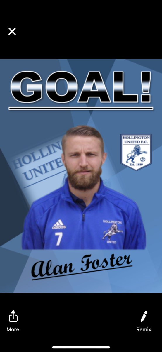 #14th Minute sees Alan Foster hit home for 0-1 Lions! #MidSussexLeague https://t.co/WwDCAJHWB6
