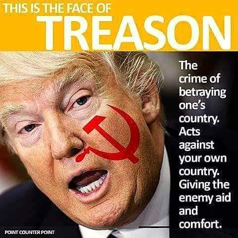 Carmen  DeVito's photo on #MuellerReport