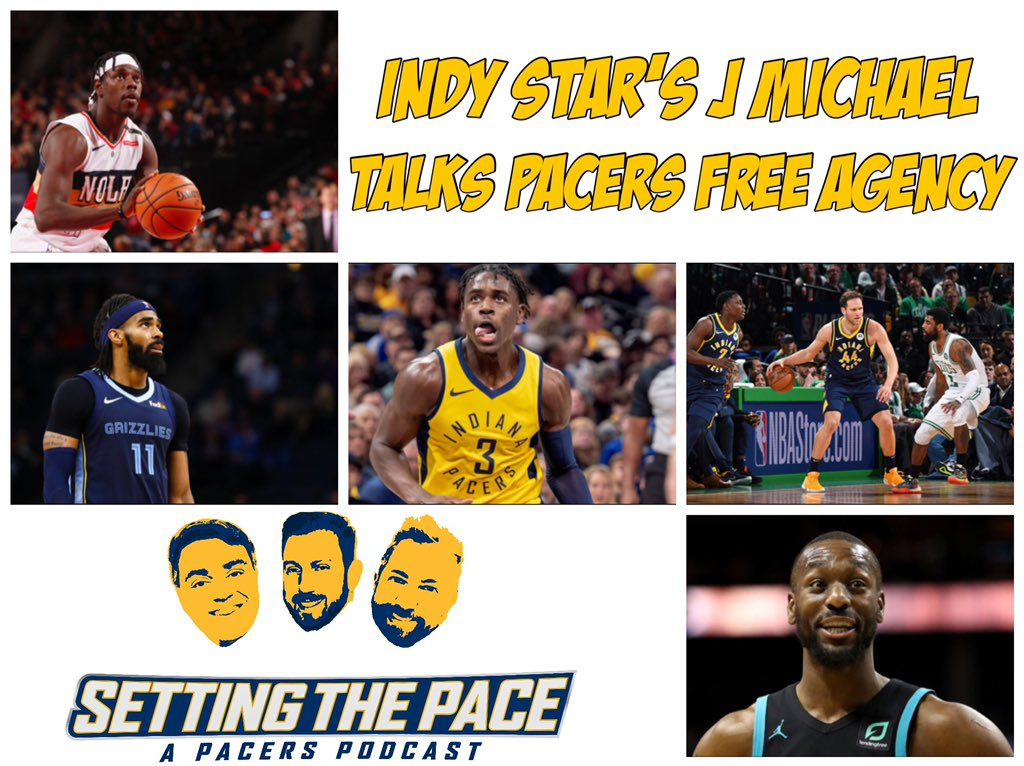 At the 18:00 minute mark of yesterday's podcast, @ThisIsJMichael discusses his article on Bogdanovic and what Point Guard the #Pacers might target in the off-season.   🔊 https://podcasts.apple.com/us/podcast/setting-the-pace/id1439262274?i=1000435522101…