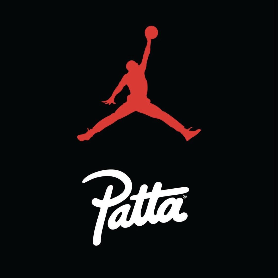 What's @Patta_NL teasing with @Jumpman23? 👀