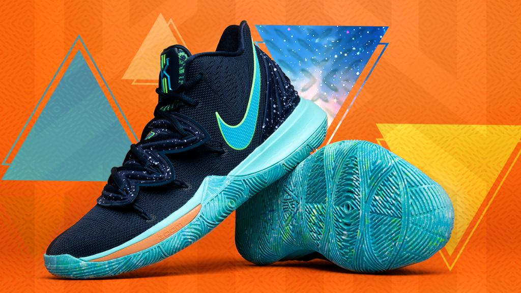 3b3d812ed7d7 the ufo themed nike kyrie 5 is available now get your pair gt nike kyrie