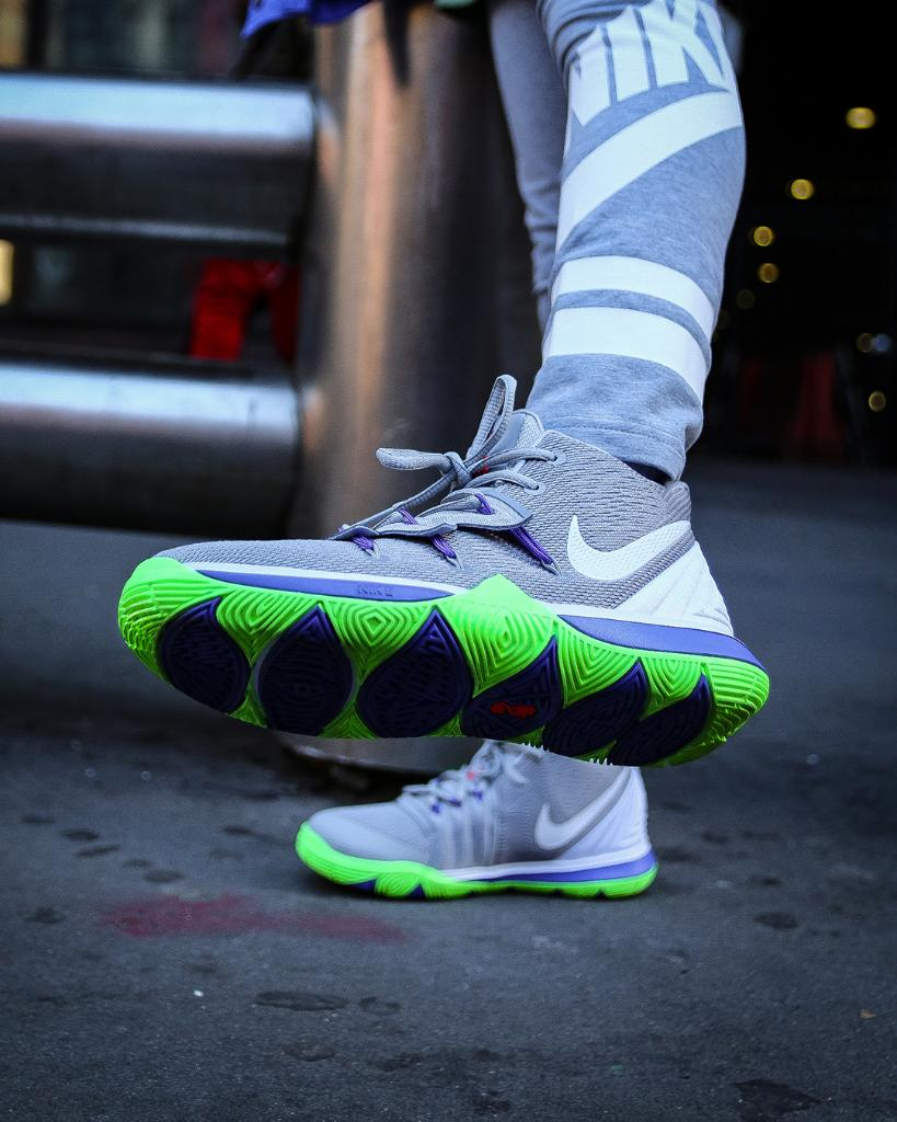 765f257f46a910 UFO Sighting 👽 The new  Nike Kyrie 5