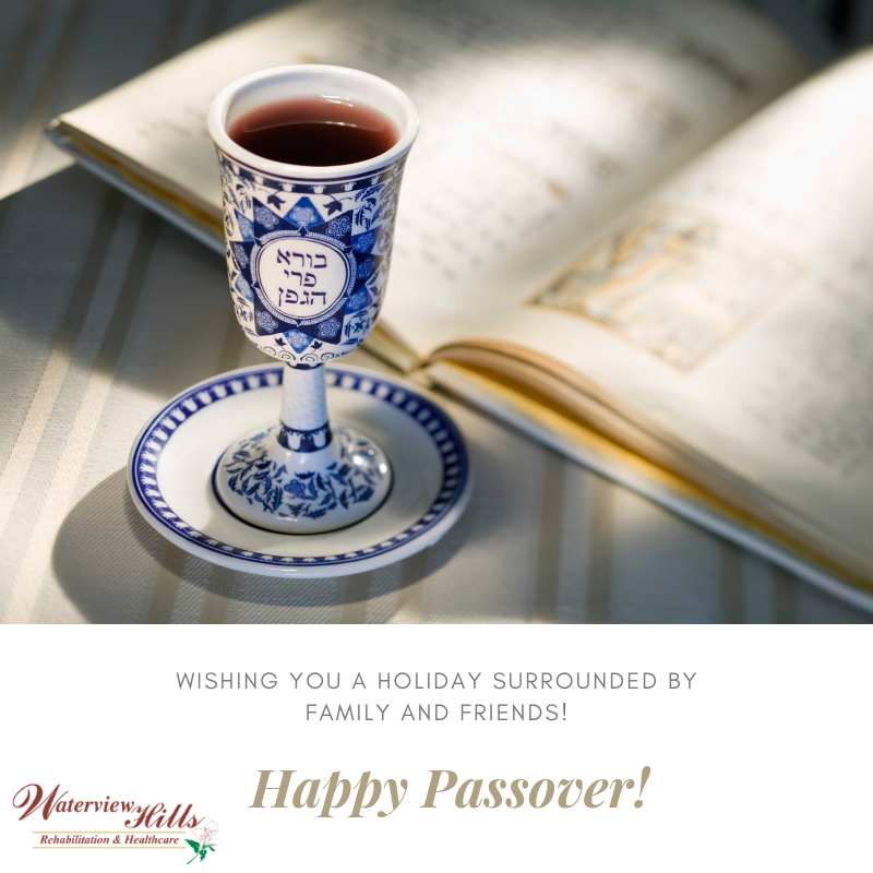 May this #holiday bring you #joy and #blessings! #HappyPassover!