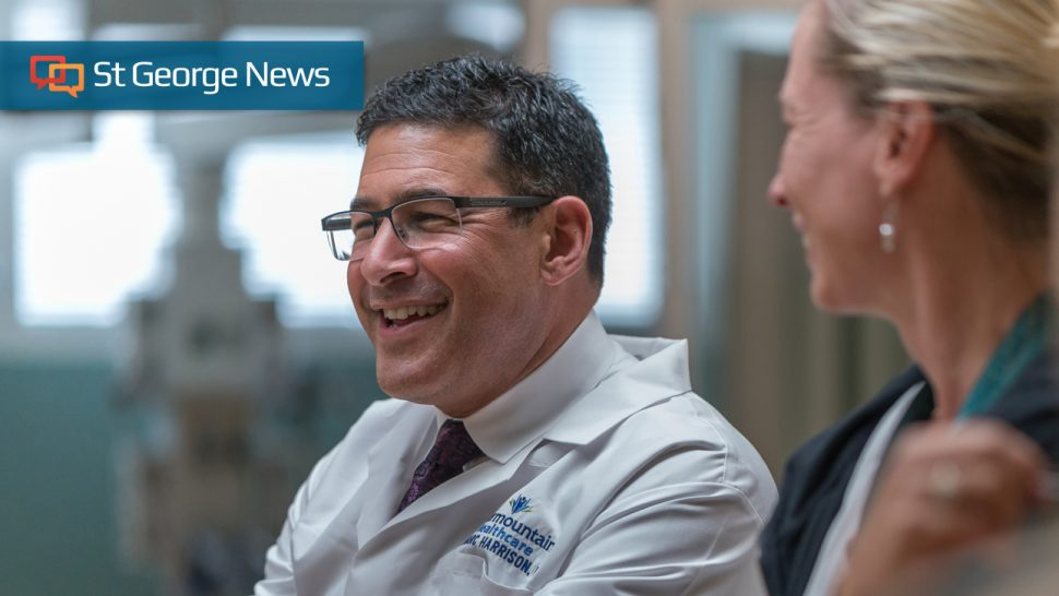 Fortune Magazine names Intermountain Healthcare president as one of 2019 World's 50 Greatest Leaders #StGeorge #SoUtah #Utah  http://stgeorgeutah.com/news/archive/2019/04/20/prc-fortune-magazine-names-intermountain-healthcare-president-as-one-of-2019-worlds-50-greatest-leaders/…