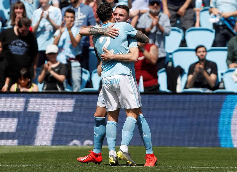 Video: Celta de Vigo vs Girona