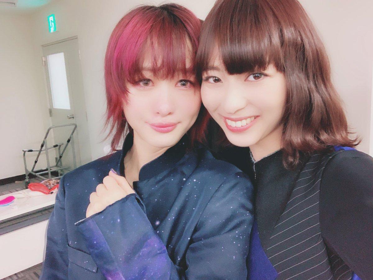 タワ八でユアちゃんに会えたよ。嬉しかった!!寂しいって泣いてくれたよ。優しいね。ずっと大好きだぞ。