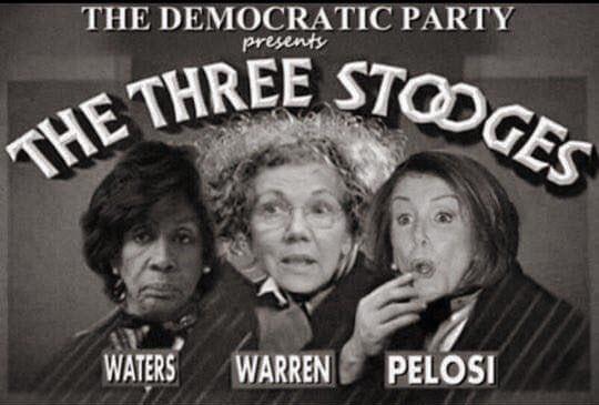 #Politics #Democrats