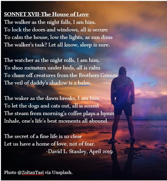 #Amwritingpoetry #Sonnet #WritingCommunity BTW- if you need no-fee photo work, use @unsplash fine, fine work.
