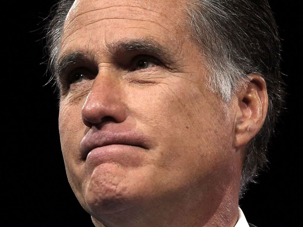 """Mitt Romney is """"sickened"""" by the Trump administration's """"dishonesty"""" after reading Mueller report  http://bit.ly/2IERZyy #Culture #Explainers #News #World #Topics #Politics #interest #public #affairs #science #business #Health #Tech #article #Sports #Policy"""