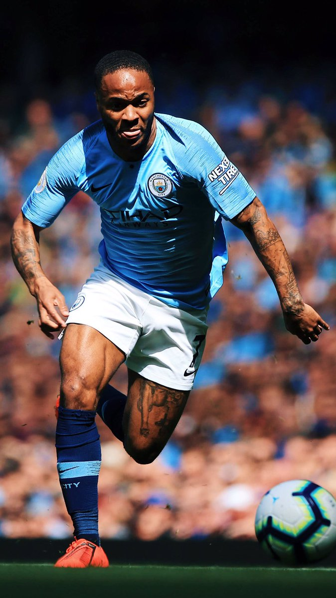 A hard-fought victory to get back on top today, great team spirit as nothing will be given ✊🏾💪🏾 #GoGetIt @mancity