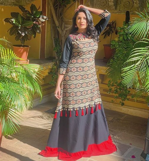 #SurbhiChandna was the talk of the town this week. The News of her Starrer show Sanjeevani remake created Havoc on Social media According to the Sources The makers of Sanjeevani remake Shoot to begin the shoot from this month _via @torchindark #SChandna_Cafe #Team_Surbhilicious <br>http://pic.twitter.com/4ETRPfnxqZ