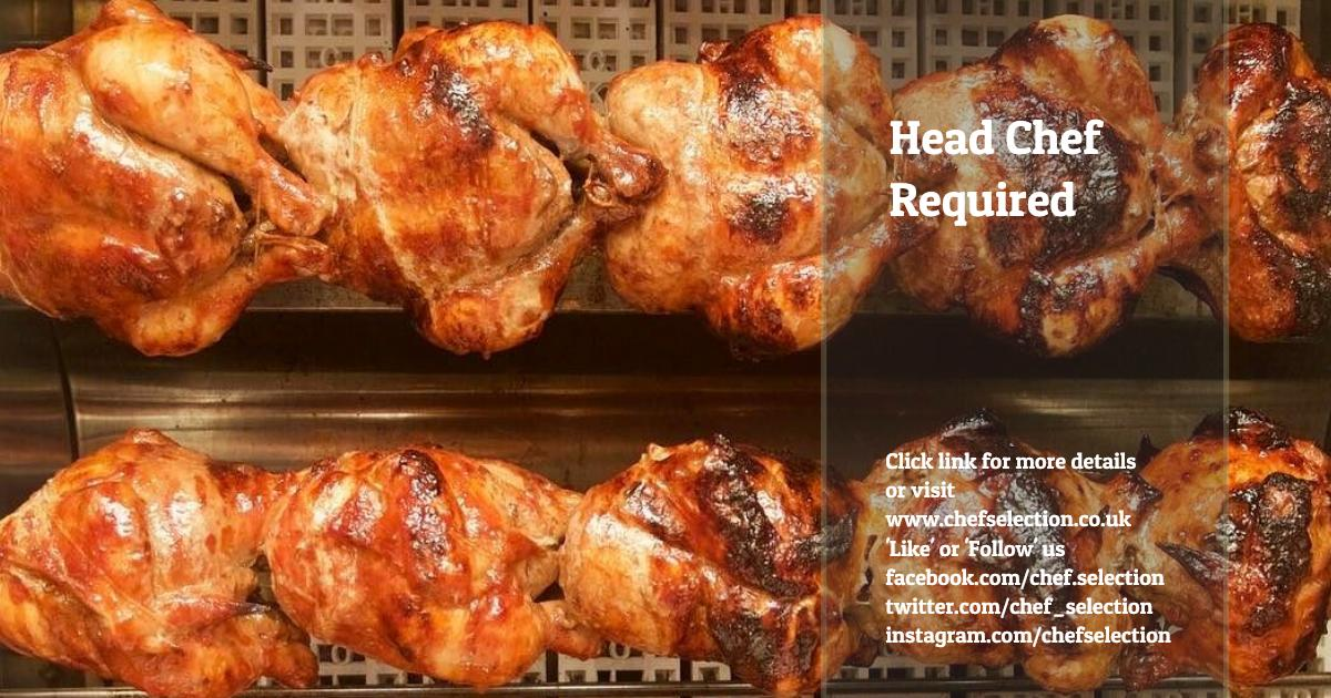 Head Chef required for this group owned, family grill Restaurant #Bristol upto 36K Package Apply Here http://chefjob.co/CS5175?utm_campaign=meetedgar&utm_medium=social&utm_source=meetedgar.com … Please Share / RT #ChefSelection #HeadChef #Chefs #Cheflife #Newjob #Job #Jobs #Career #Careers
