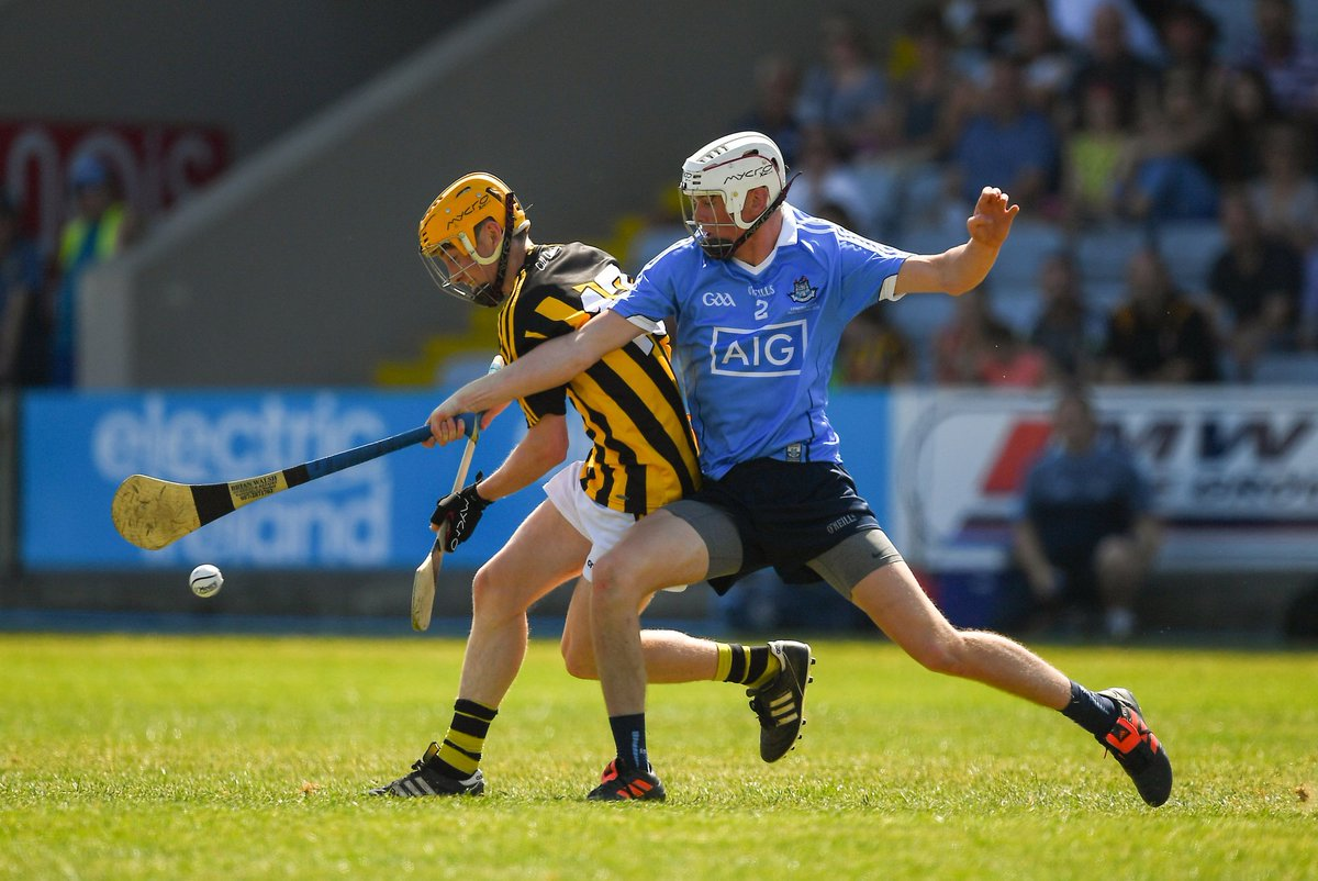 test Twitter Media - 1 week to go until our Minor Hurlers face @KilkennyCLG in the 1st round of the Leinster MHC! 🔥 #UpTheDubs https://t.co/H8TnpJQnFA