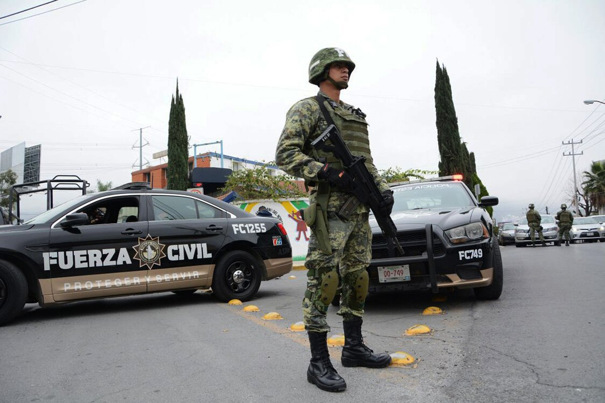 #México | Masacre en Veracruz, México, deja 14 muertos. https://bit.ly/2UJ3RH3