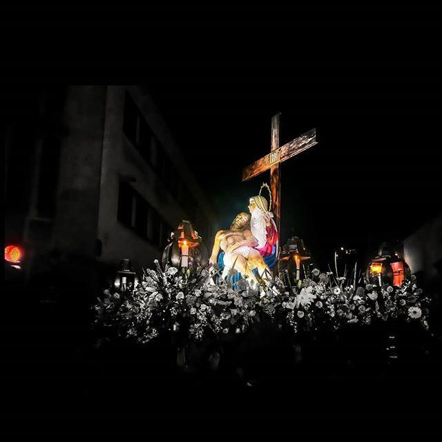 #procesióndelsilencioslp  #procesióndelsilencio  #virgendelosdolores #ladolorosa  #slp #sanluis #sanluispotosi #mexico #semanasanta #procesion #procession http://bit.ly/2IJRMtN