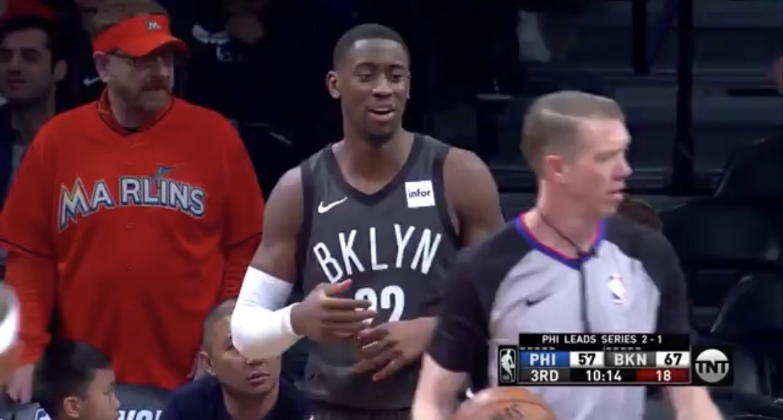 Are the Nets officially New York's Team now?
