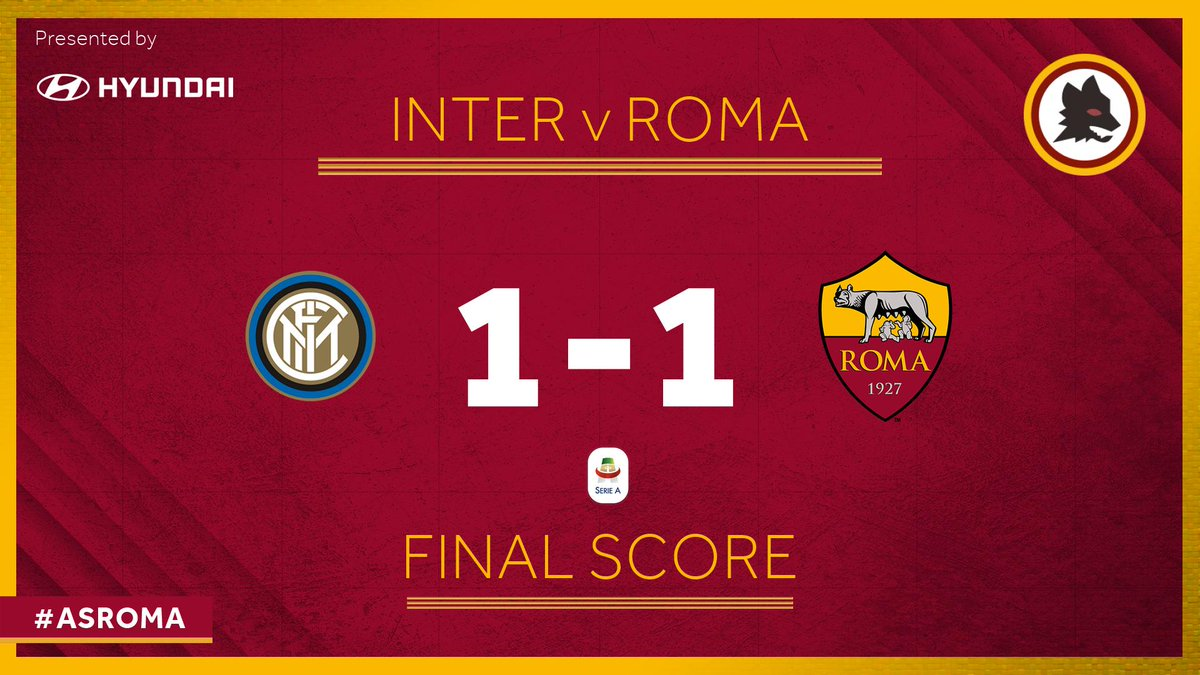 Inter Milan-AS Rome