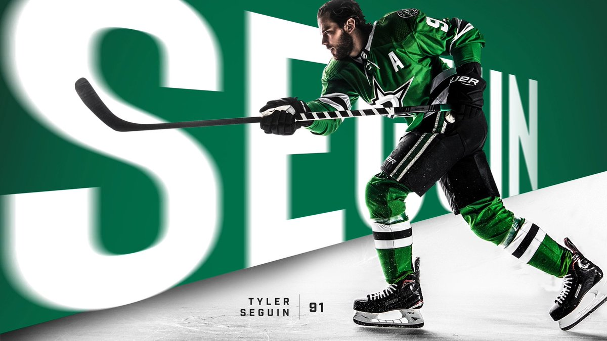 Dallas Stars's photo on jamie benn