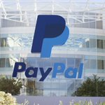 Image for the Tweet beginning: PayPal gana patente para solución