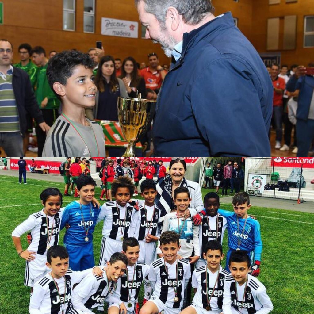 Juez Central's photo on La Juventus