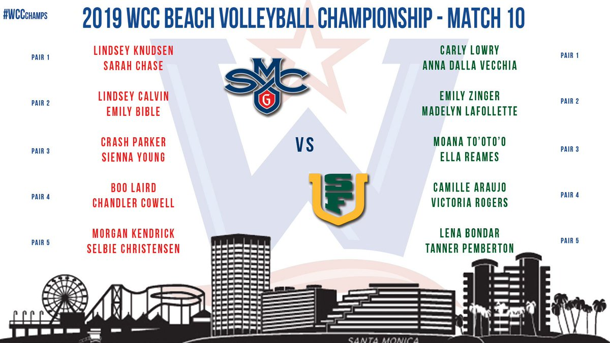 Saint Mary's Volleyball (@SMC_Volleyball) | Twitter